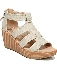 Women's Long Island Ankle Strap Dress Sandals