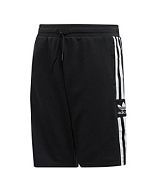Boys Lock Up Shorts