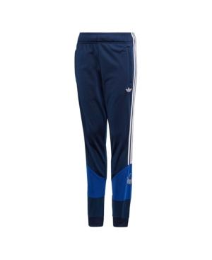 Adidas Originals ADIDAS BOYS BANDRIX TRACKPANT