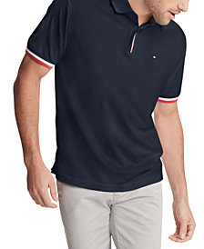 Tommy Hilfiger Men's Jake Polo Shirt