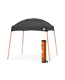 Dome Instant Shelter Pop-Up Angle Leg Canopy Tent
