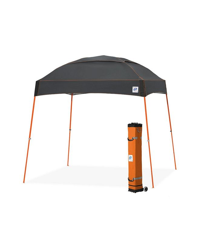 E-Z UP Dome Instant Shelter Pop-Up Angle Leg Canopy Tent ...