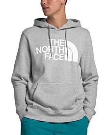 Men's Half Dome Logo Hoodie