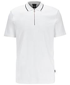 BOSS Men's Paras 03 Regular-Fit Polo Shirt