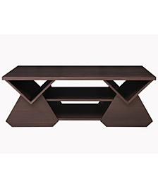 Annabelle Contemporary Coffee Table