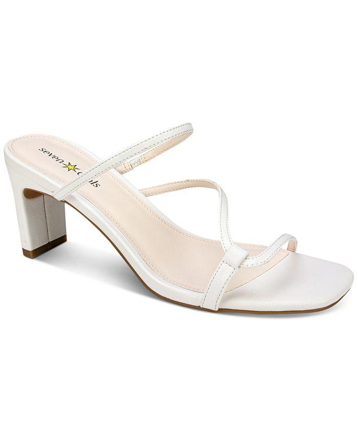 Seven Dials - Laguna Dress Sandals