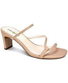 Laguna Dress Sandals