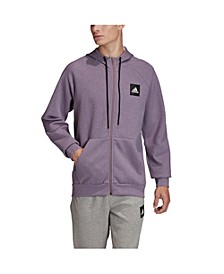 Men's Stadium Must Haves Full Zip Hoodie