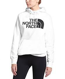 Women's Fleece Logo Hoodie