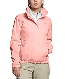 Women's Resolve 2 Waterproof Rain Jacket