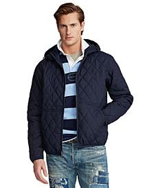 폴로 랄프로렌 Polo Ralph Lauren Mens Quilted Hooded Jacket