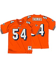 Men's Zach Thomas Miami Dolphins Replica Throwback Jersey