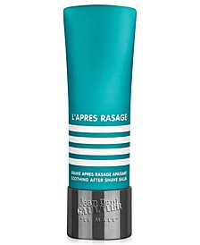 "Men's ""LE MALE"" Soothing Alcohol-Free After Shave Balm, 3.4 fl. oz."