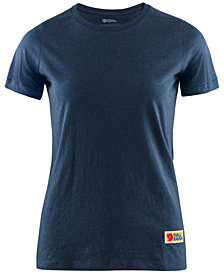 Fjällräven Vardag Cotton T-Shirt