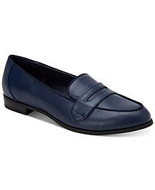 Charter Club Viviian Loafers, Created for Macy's