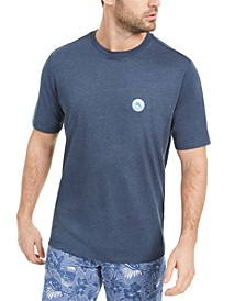 Men's Well-Placed Shot Graphic T-Shirt