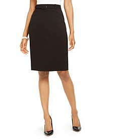 Karl Lagerfeld Pencil Skirt
