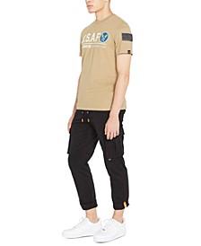 Men's USAF Patch T-Shirt