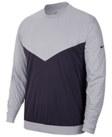 Men's Shield Victory Water-Resistant Golf Top