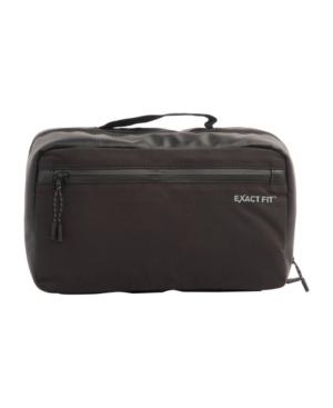Travel Kit with Stretch Pocket