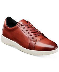 Stacy Adams Men's Hawkins Cap Toe Oxford Sneakers