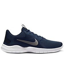 Men's Flex Experience RN 9 Extra Wide Width Running Sneakers from Finish Line