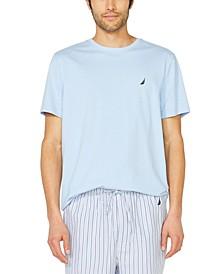 Knit Sleep Tee Shirt