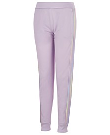 Big Girls Tricot Jogger Pants