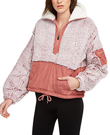 Free People FP Movement BFF Pullover Jacket
