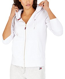 French Terry Hoodie, Created for Macy's