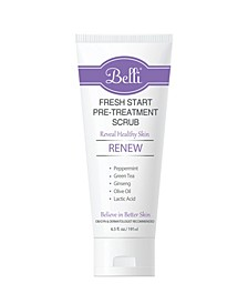 Fresh Start Pre-Treatment Scrub, 6.5 fl oz