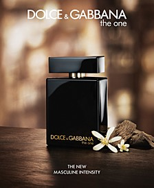 DOLCE&GABBANA Men's The One For Men Eau de Parfum Intense Collection