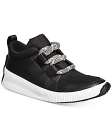Women's Out N About Plus Street Sneakers