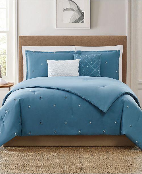 Chelsea Park Frasier 5-Piece King Comforter Set