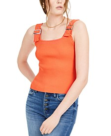 Buckle Tank Top, Created for Macy's