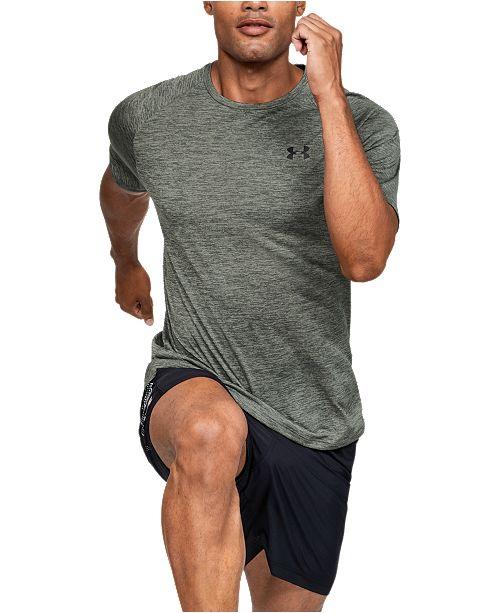 Under Armour Men's Tech™ Short Sleeve