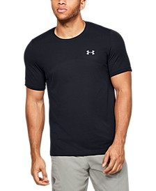 Men's Seamless Short Sleeve