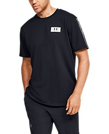 Men's Performance Shoulder Short Sleeve
