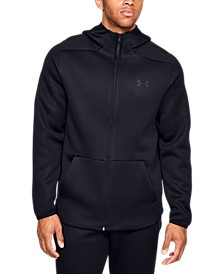 Men's /MOVE Full Zip Hoodie