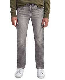 Men's 505 Regular Fit Advanced Stretch Jeans