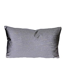 """Roesia Decorative Pillow, 13"""" x 21"""""""