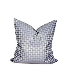 "Leona Decorative Pillow, 22"" x 22"""