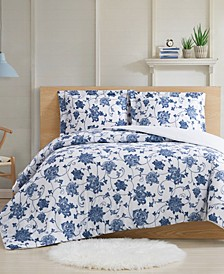 Estate Bloom Comforter Sets