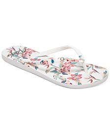 Portofino Women's Flip-Flops
