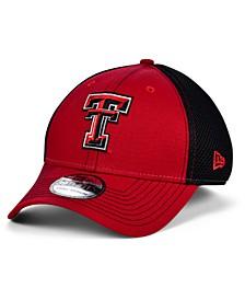 Texas Tech Red Raiders 2 Tone Neo Cap
