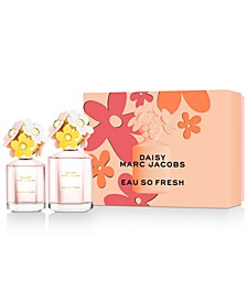 2-Pc. Daisy Eau So Fresh Gift Set