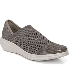 Charlie Washable Slip-On Sneakers