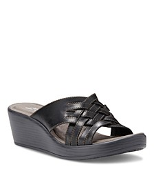 Eastland Women's Giovanna Sandals