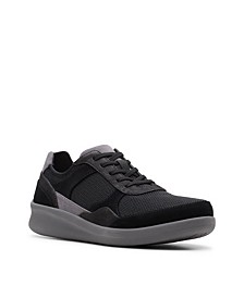 Cloudsteppers Women's Sillian 2.0 Lace Up Sneakers