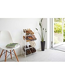 Frame Slim Shoe Rack